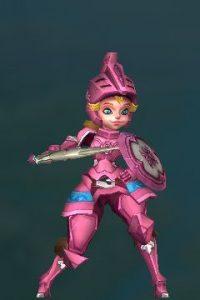 Рыцарь роз