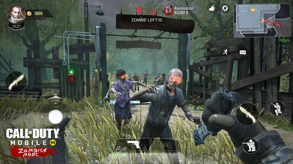 Почему режим зомби был удален из игры