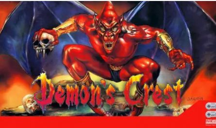 Чит-коды Demon's Crest