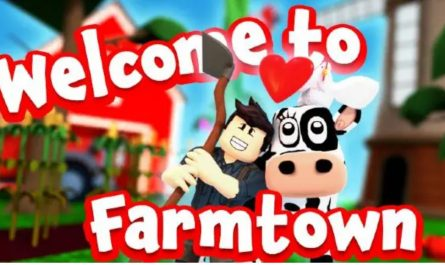 Добро пожаловать в Farm Town Codes - Roblox - май 2021 г