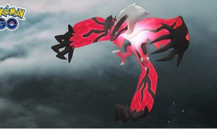 Pokémon GO Luminous Legends Y представляет Ивельтала и Сильвеона в этом месяце