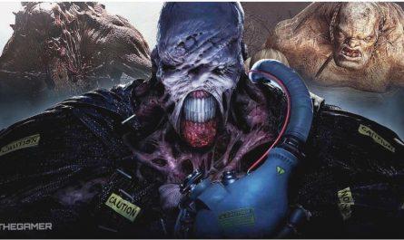 Resident Evil: 10 крупнейших монстров франшизы