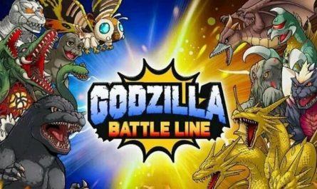 Годзилла Battle Line: как создавать боевые команды