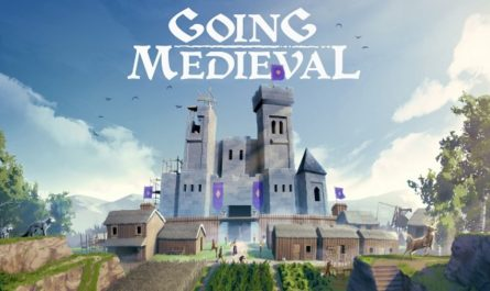 Как получить железо в Going Medieval