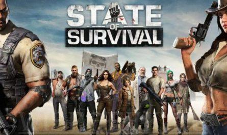 Лучшие герои в State of Survival