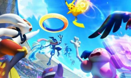 Что означают очки честной игры Pokemon Unite