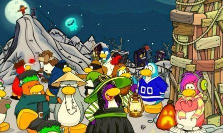 Club Penguin возвращается: как играть в Club Penguin Rewritten на мобильном устройстве
