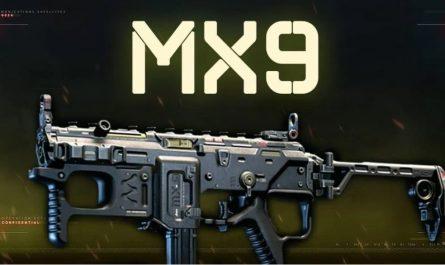 Как получить MX9 SMG в CoD Mobile
