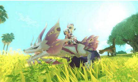 Как разблокировать многопользовательский режим в Monster Hunter Stories 2: Wings of Ruin