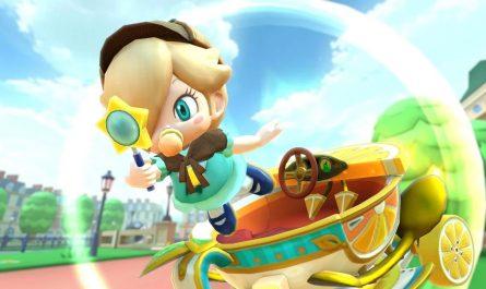 Mario Kart Tour: как использовать звездные билеты