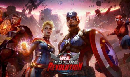 Приближается ли Marvel Future Revolution к Android