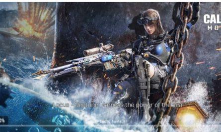 Рейтинг всех мобильных карт Call of Duty