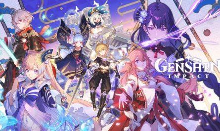 Genshin Impact : как отключить вашу учетную запись PSN