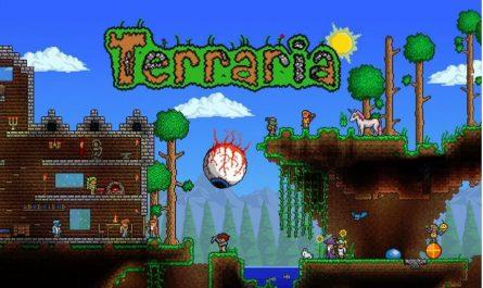 Как получить жука-геркулеса в Terraria